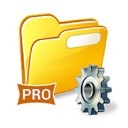 CM FILE MANAGER Pro 1.16.9 Icon