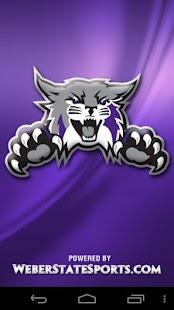 Weber State Wildcats: Premium- screenshot thumbnail
