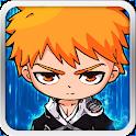 Captain Shinigami icon