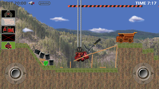 Traktor Digger 2 Screenshot 8