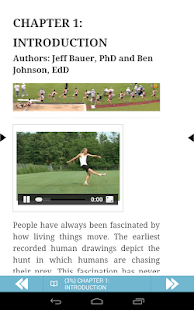 Publiwide Reader EPUB3- screenshot thumbnail