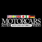 Motorcars Acura Volvo