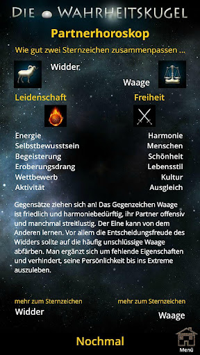 Wahrheitskugel 1.2.0 screenshots 10