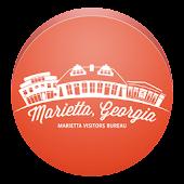 Visit Marietta Square