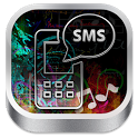3D Cool SMS Ringtone icon