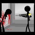 Stickman Killing Chamber icon