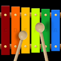 Xylophone with Playback logo