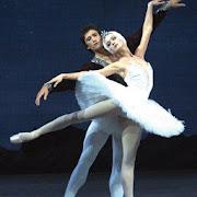 Ballet dancer Wallpapers HD