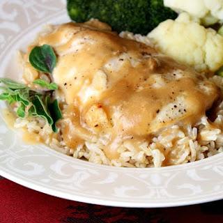 Honey Mustard- Pale Ale Chicken