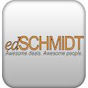 Ed Schmidt Auto logo