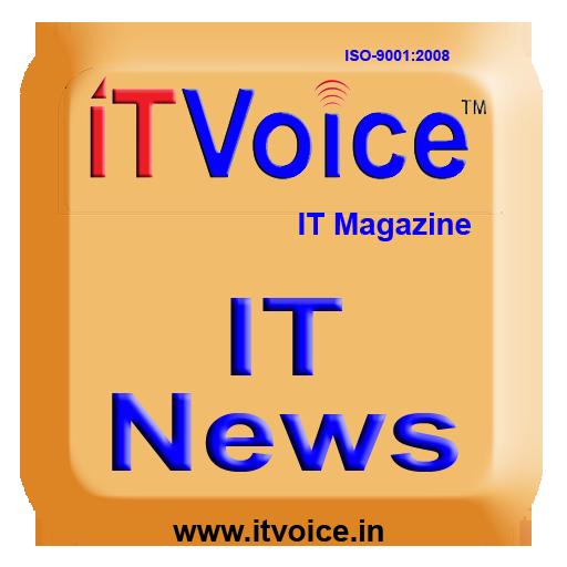 IT Voice January 2014 LOGO-APP點子