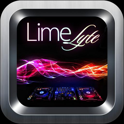 Limelyte LOGO-APP點子