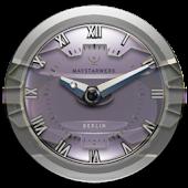 Clock Widget Berlin