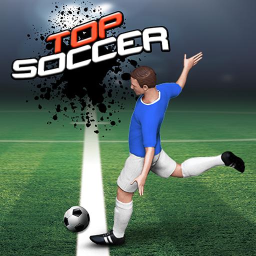 Top Soccer LOGO-APP點子