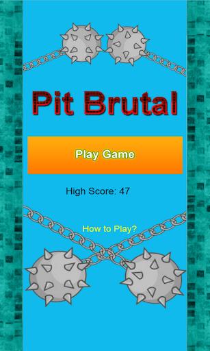 Pit Brutal
