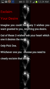 Manifesting Your Hearts Desire - screenshot thumbnail