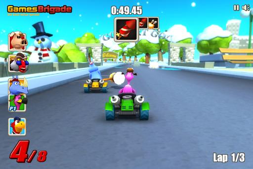 Go Kart Go! Ultra!  screenshots 10