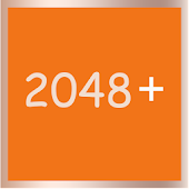 Advanced 2048
