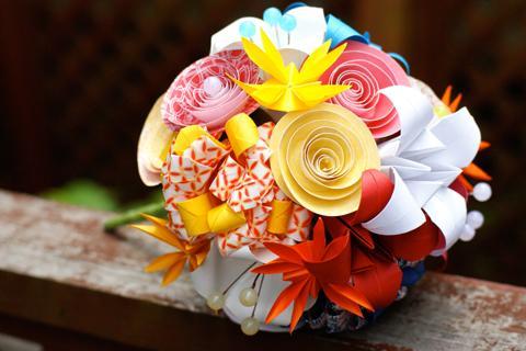Wedding Bouquet Ideas for PC
