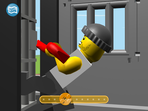 LEGO® Juniors Quest game (apk) free download for Android/PC/Windows screenshot