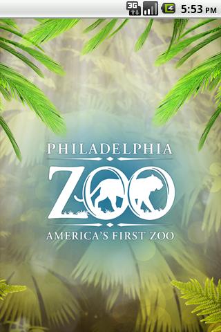 Philadelphia Zoo Mobile