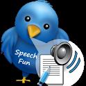 Text to Speech - Voice to Text icon