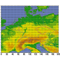 GFS/WRF Europe icon