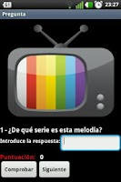 Screenshot of Soy el que más sabe de TV