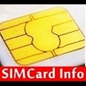 Sim Card Info Free
