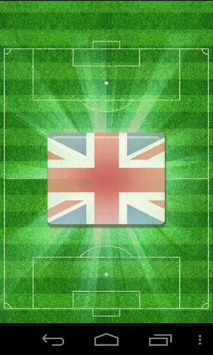 英國手電筒