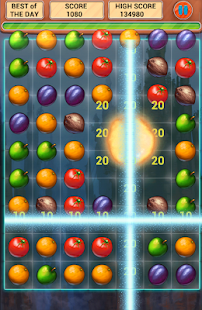 Jamaker - Fruit Story - screenshot thumbnail