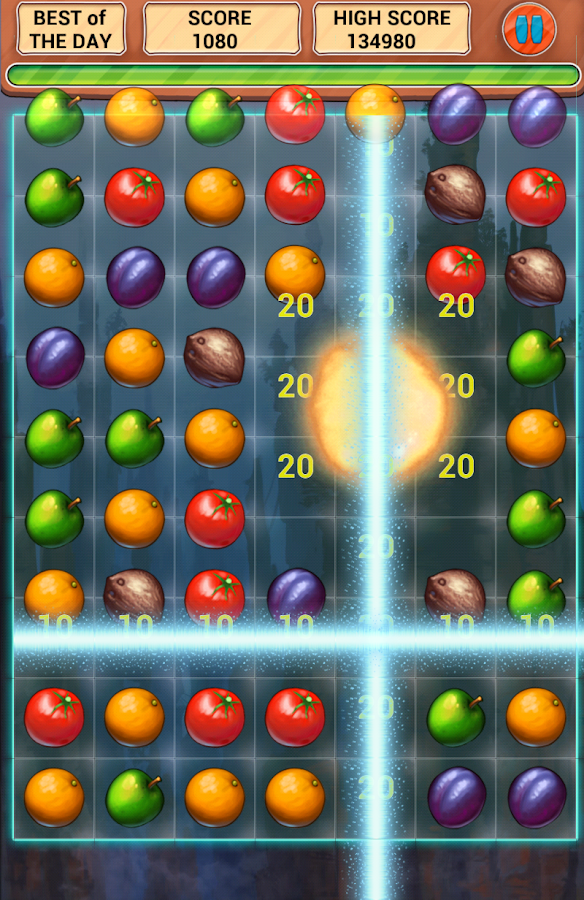 Jamaker - Fruit Story - screenshot
