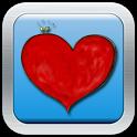 感人愛情故事 icon