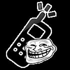 Anti Furto Troll Phone Trolls icon