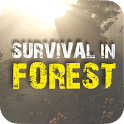 Survival in Forest icon