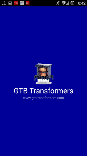 GTB Transformers[Old]
