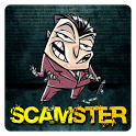 Scamster icon