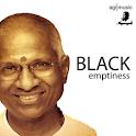 Illayaraja Black Emptiness logo