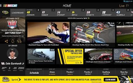 NASCAR MOBILE Screenshot 16