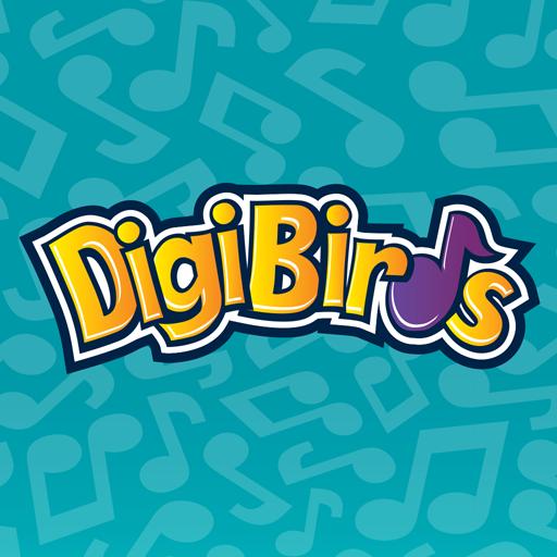 Digibirds™