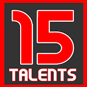 Talents for FIFA 15