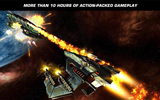 Galaxy on Fire 2u2122 HD  screenshots 13