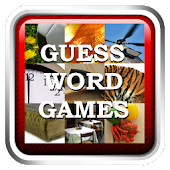Guess Word Games