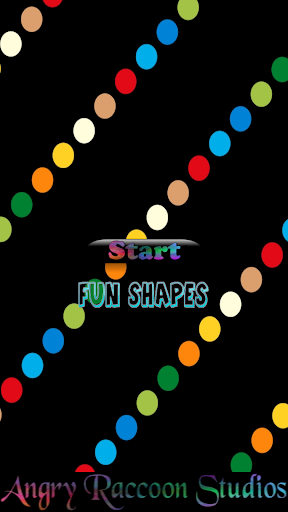 Fun Shapes For Kids 2