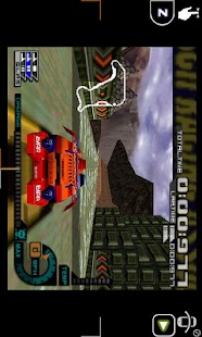 ClassicBoy (Emulator) Screenshot