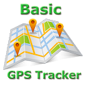 Basic GPS Tracker icon