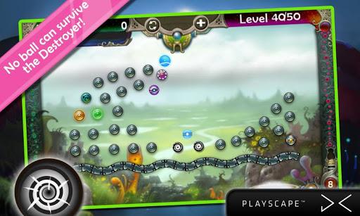 Pegland Deluxe  screenshots 3