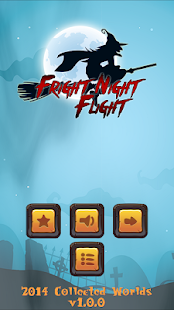 Fright Night Flight- screenshot thumbnail
