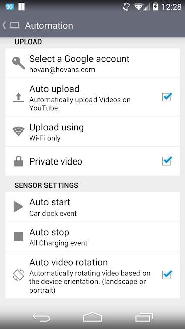 #8. AutoGuard Dash Cam - Blackbox (Android)