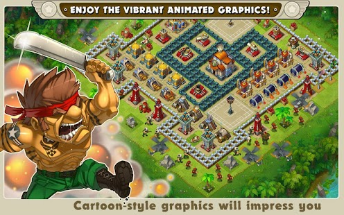Jungle Heat v1.0.8 APK